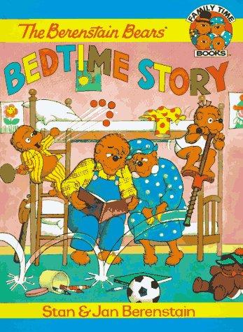 9781577190523: The Berenstain Bears' Bedtime Story