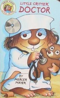 9781577191049: Little Critter Doctor (Little Critter Board Books)
