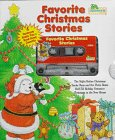 Favorite Christmas Stories: The Night Before Christmas,: Inchworm Press