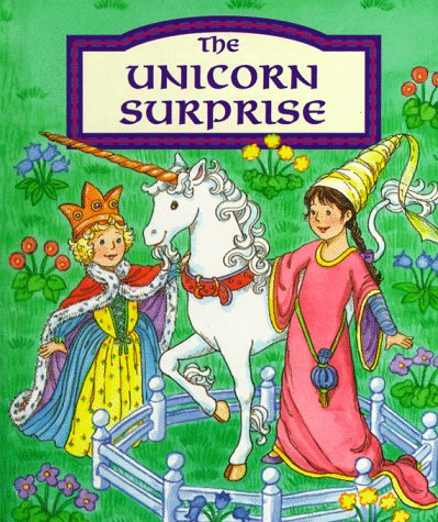 9781577193395: The Unicorn Surprise