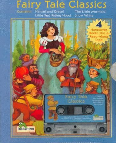 9781577196778: Fairy Tale Classics: Hansel and Gretel, Little Red Riding Hood, the Little Mermaid, Snow White