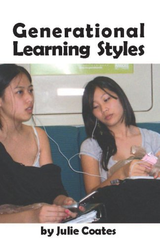 Generational Learning Styles
