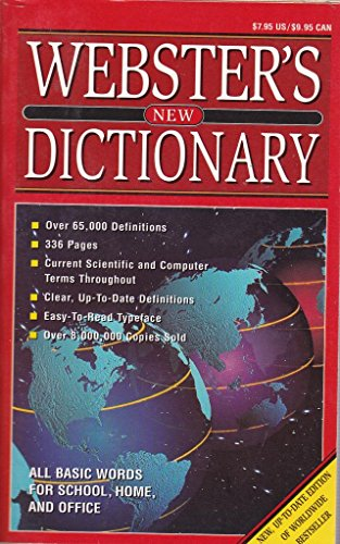 9781577233602: Websters New Dictionary Up to Date Edition