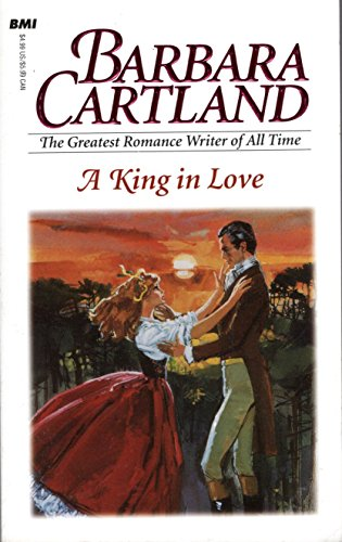 9781577234302: A King in Love