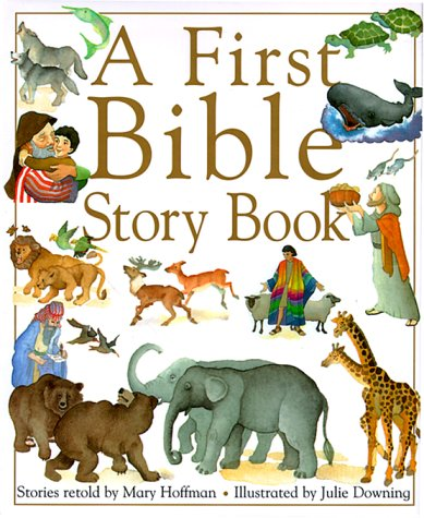 9781577271192: A First Bible Story Book