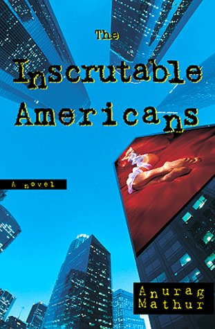 9781577310242: The Inscrutable Americans