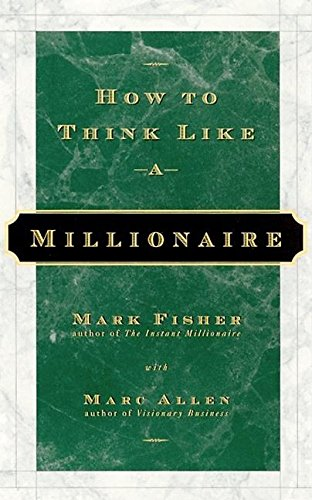 9781577310358: How to Think Like a Millionaire