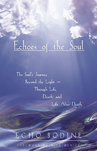 9781577310761: Echoes of the Soul: The Soul's Journey Beyond the Light - Through Life, Death, and Life After Death