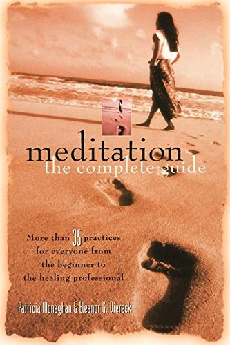 9781577310884: Meditation-The Complete Guide