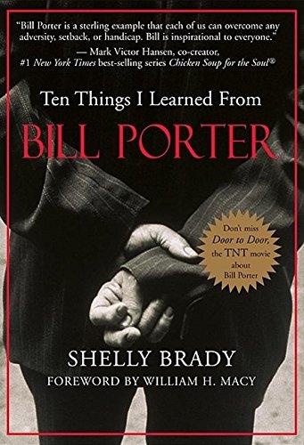 9781577312031: Ten Things I Learned from Bill Porter