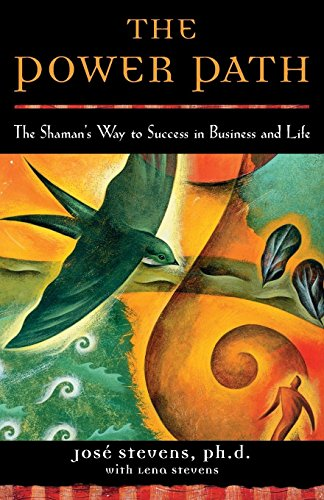 9781577312178: The Power Path: The Shaman's Way to Success in Business and Life