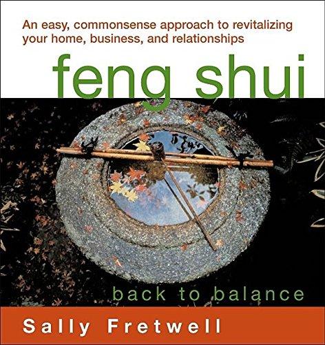 9781577312215: Feng Shui: Back to Balance