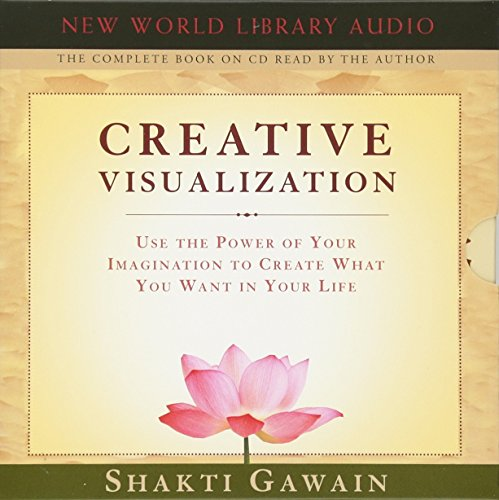 9781577312390: Creative Visualization: Use the Power of Your Imagination to Create What You Want in Your Life (Gawain, Shakti)