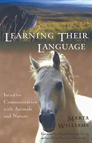 9781577312437: Learning Their Language: Intuitive Communication with Animals and Nature