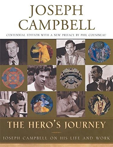 9781577314042: The Hero's Journey: Joseph Campbell on His Life and Work (The Collected Works of Joseph Campbell)
