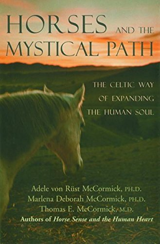 9781577314509: Horses and the Mystical Path