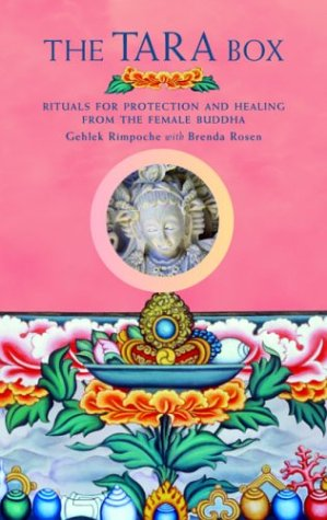 9781577314615: The Tara Box: Rituals for Protection and Healing from the Female Buddha