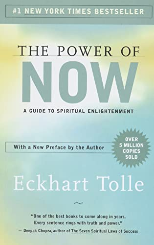 9781577314806: The Power of Now : A Guide to Spiritual Enlightenment