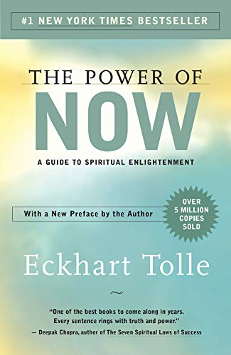 9781577314806: The Power of Now: A Guide to Spiritual Enlightenment