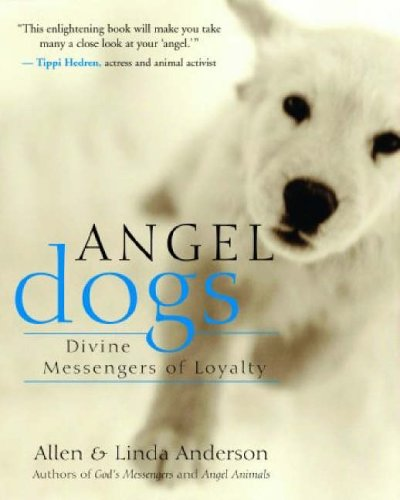 9781577314936: Angel Dogs: Divine Messengers of Love
