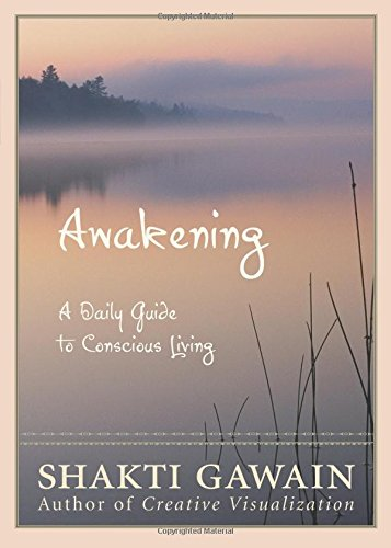 9781577315322: Awakening: A Daily Guide to Conscious Living
