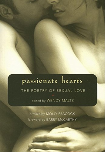 9781577315674: Passionate Hearts: The Poetry of Sexual Love