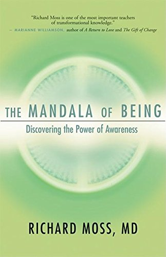 9781577315728: The Mandala of Being: Discovering the Power of Awareness