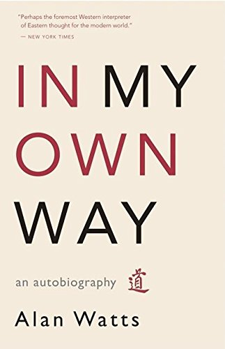 9781577315841: In My Own Way: An Autobiography