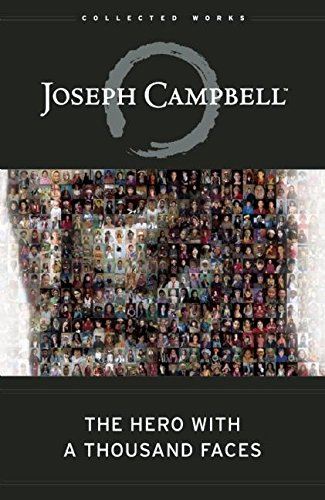9781577315933: The Hero with a Thousand Faces: The Collected Works of Joseph Campbell