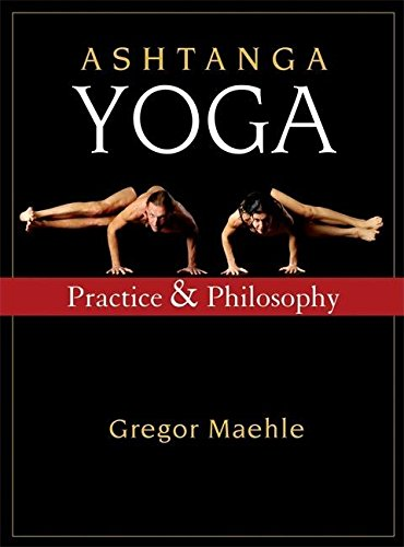 9781577316060: Ashtanga Yoga: Practice and Philosophy