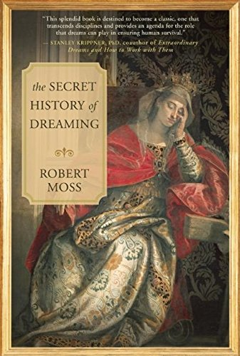 9781577316381: The Secret History of Dreaming