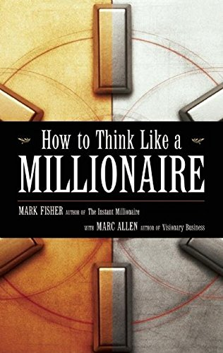 9781577316435: How to Think Like a Millionaire