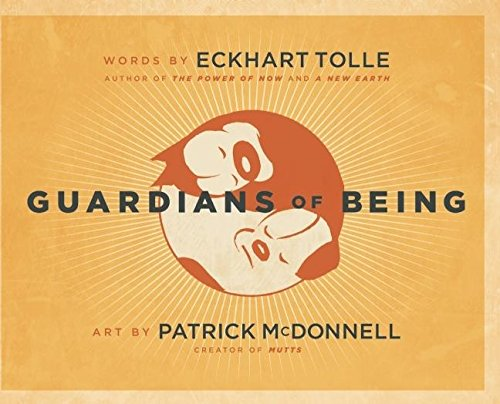 9781577316718: Guardians of Being