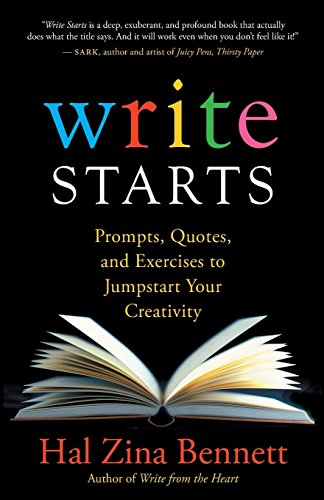 9781577316893: Write Starts: Prompts, Quotes, and Exercises to Jumpstart Your Creativity