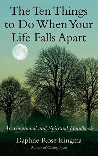 The Ten Things to Do When Your Life Falls Apart: An Emotional and Spiritual Handbook: Kingma, ...
