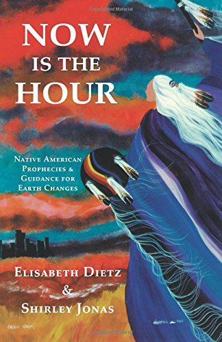 9781577330295: Now Is the Hour: Native American Prophecies & Guidance for Earth Changes