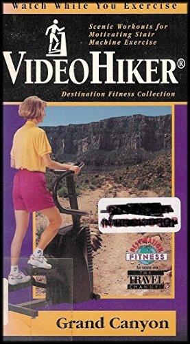 9781577340379: Grand Canyon Video Hiker