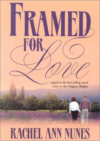9781577344742: Framed for Love