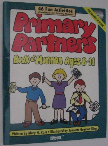 9781577345190: Primary Partners Book of Mormon
