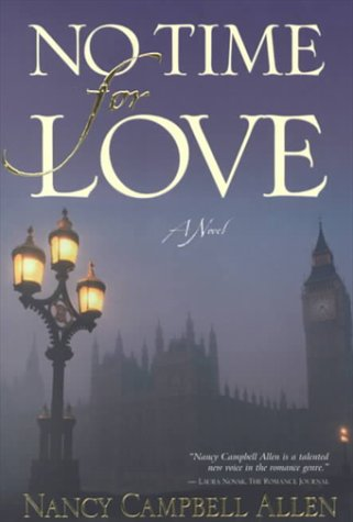 9781577346524: No Time for Love: A Novel
