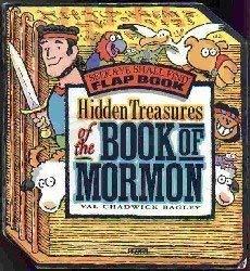 Hidden Treasures of the Book of Mormon: Bagley, Val Chadwick