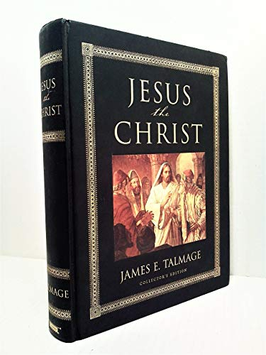 9781577349587: Jesus the Christ, Collector's Edition