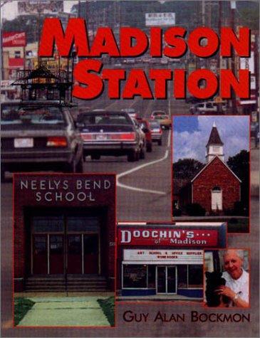 9781577360575: Madison Station
