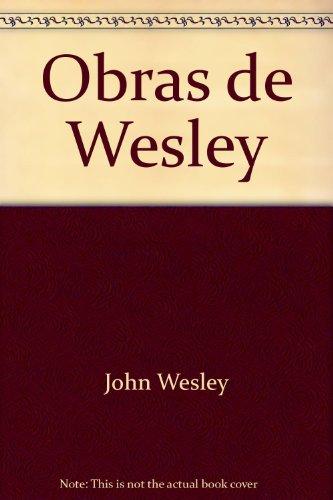 9781577360636: Obras de Wesley (Spanish Edition)