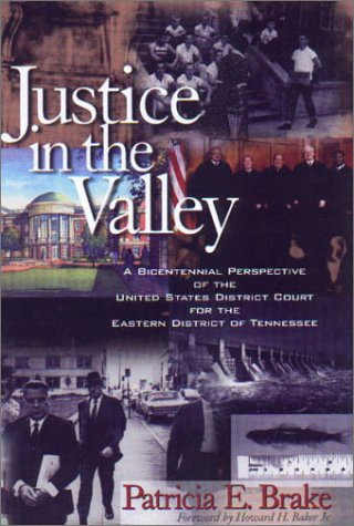 9781577361060: Justice in the Valley