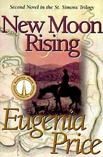 9781577361817: New Moon Rising (St. Simons Trilogy)