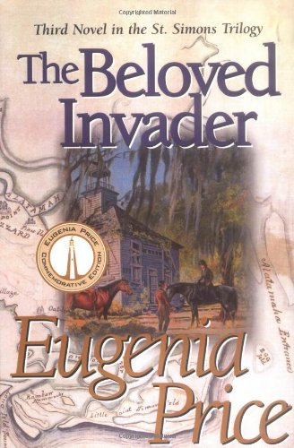 9781577362043: The Beloved Invader (St. Simons Trilogy)