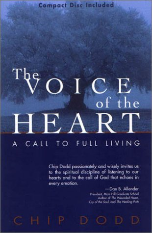 9781577362197: The Voice Of The Heart: A Call To Full Living