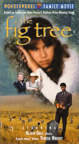 9781577420576: The Fig Tree [VHS]