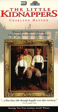 9781577421542: Little Kidnappers [VHS]